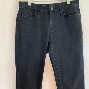 Ann Taylor Loft Black Modern Skinny Leg Jeans